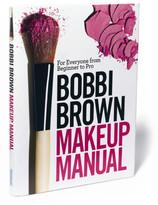 Bobbi Brown Beauty Manual Book
