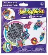 Alex Shrinky Dinks Kit-Good Time Jewelry, Other, Multicoloured