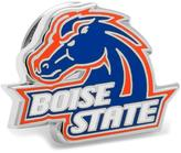 Ice Boise State Broncos Lapel Pin