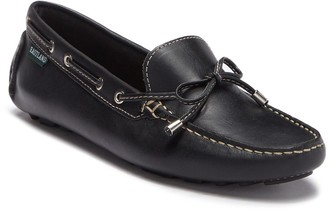 Eastland Marcella Leather Moc Loafer