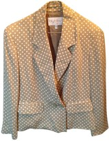 Byblos Beige Jacket for Women