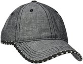 Keds Women's Chambray Baseball Cap