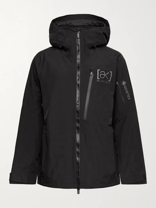 Burton [ak] Cyclic Goretex Hooded Ski Jacket