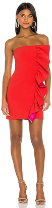 LIKELY Farrah Dress
