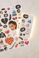 Urban Outfitters KIMOJI Stickers