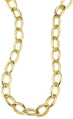 Ippolita Glamazon 18k Gold Mini Bastille Necklace