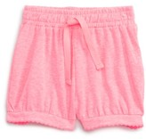 Tucker + Tate Infant Girl's Essential Shorts