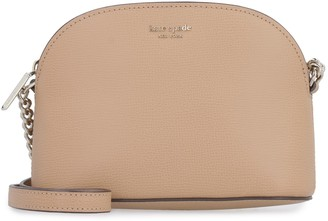 Kate Spade Sylvia Leather Crossbody Bag