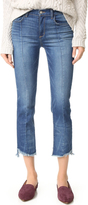 Siwy Becca High Waist Slim Straight Jeans
