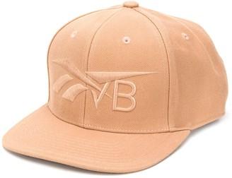Reebok x Victoria Beckham x Victoria Beckham embroidered baseball cap