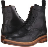 Grenson Fred Men's Lace-up Boots
