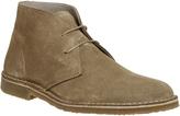 Office Fahrenheit Desert Boots