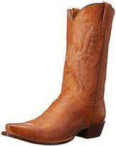 Stetson Women's 12-Inch Classic Lady Snip-Toe Riding Boot
