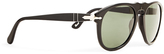 Persol Crystal Lens Sunglasses PO0649 Black