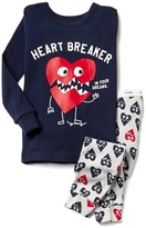 Gap Heartbreaker sleep set
