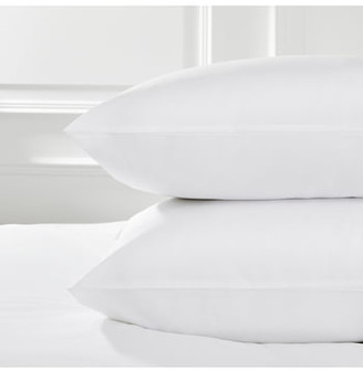 The White Company Luxury Savoy 400 Thread Count Sham