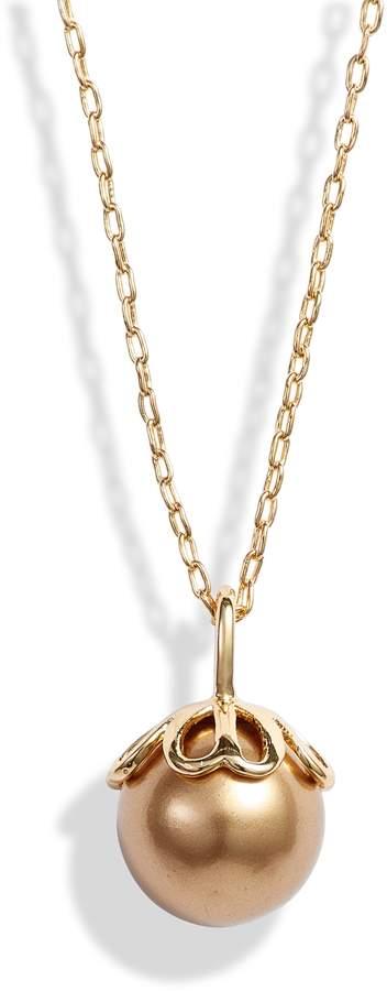 Kate Spade Pearlette Mini Pendant Necklace