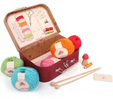 Moulin Roty Sewing and knitting kit
