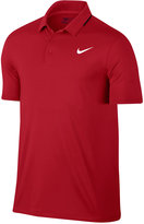 Nike Men's Icon Elite Dri-fit Stretch Polo
