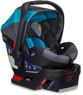 Britax BOB® B-Safe 35 Infant Car Seat by in Lagoon