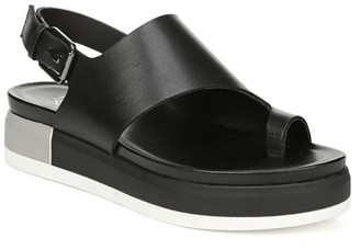 Franco Sarto Kinkaid Wedge Sandal