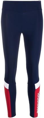Rossignol Panelled Fitness Leggings