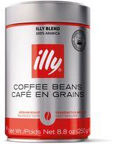 Illy Whole Bean Medium Roast Espresso