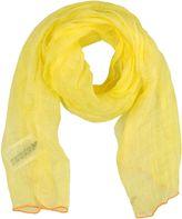 Woolrich Oblong scarves