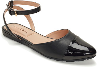 Me Too Antonia Ankle Strap Flat