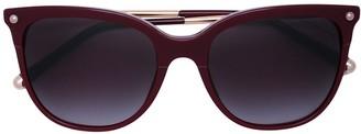 Cat Eye Shape Sunglasses