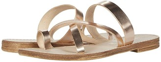 Seychelles So Precious (Rose Gold Metallic) Women's Sandals
