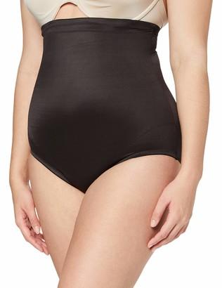 Miraclesuit Women's Culotte Gainante Taille Extra-Haute Noire Waist Shapewear
