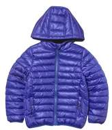 Burton Mens **Boys Blue Padded Jacket (5 - 12 years)