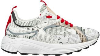 John Galliano Carlie Sneakers