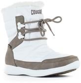 Cougar Wonder Faux Shearling Trim Waterproof Boot