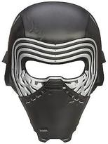 Star Wars The Force Awakens Kylo Ren Mask