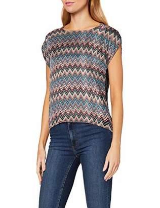 More & More Women's T-Shirt Von,12 (Size: )