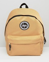 Hype Backpack In Stone