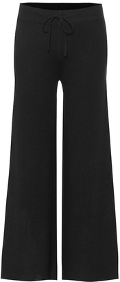 Ryan Roche Cashmere pants