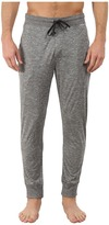 Jockey Poly Jersey Varigated Knit Sleep Pants