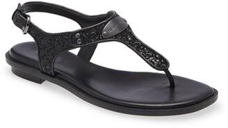 MICHAEL Michael Kors Plate Slingback Sandal