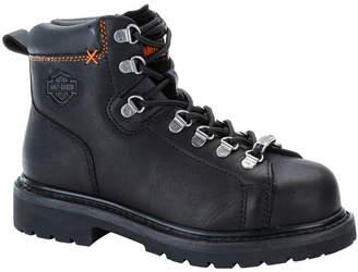 Harley-Davidson Women Gabby Steel Toe Work Boot Women Shoes