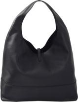 Tomas Maier Large Shoulder Hobo Bag