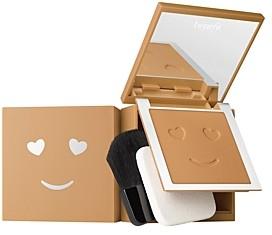 Benefit Cosmetics Hello Happy Velvet Powder Foundation