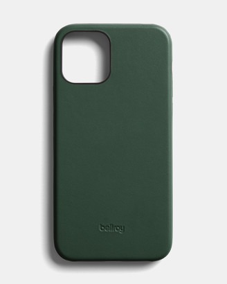 Bellroy Men's Green Phone Cases - Phone Case - 0 card iPhone 12 Pro Max - Size One Size at The Iconic