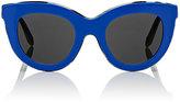 Victoria Beckham Women's Layered Cat Sunglasses