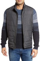 Tommy Bahama Men's Big & Tall Cavill Quilted Vest