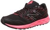 New Balance Women's 590 Speed Ride Trail Running Shoe