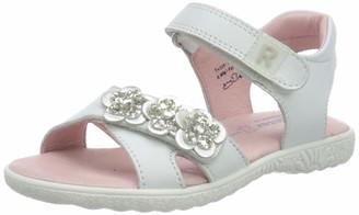 Richter Kinderschuhe Girls Sole Ankle Strap Sandals