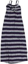 T2 Love T2Love Striped Maxi Dress (Toddler/Kid) - Navy-2